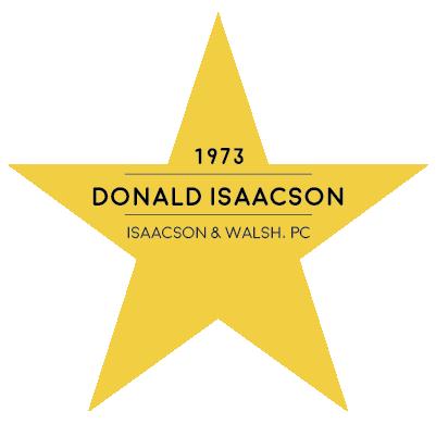 Donald Isaacson