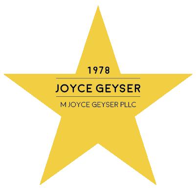 Joyce Geyser