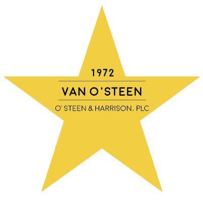 Van O'Steen