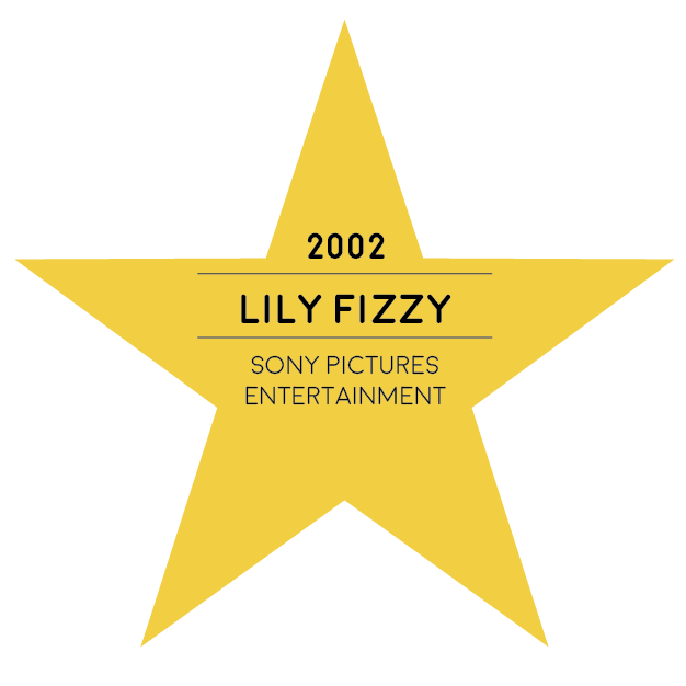 Lily Fizzy