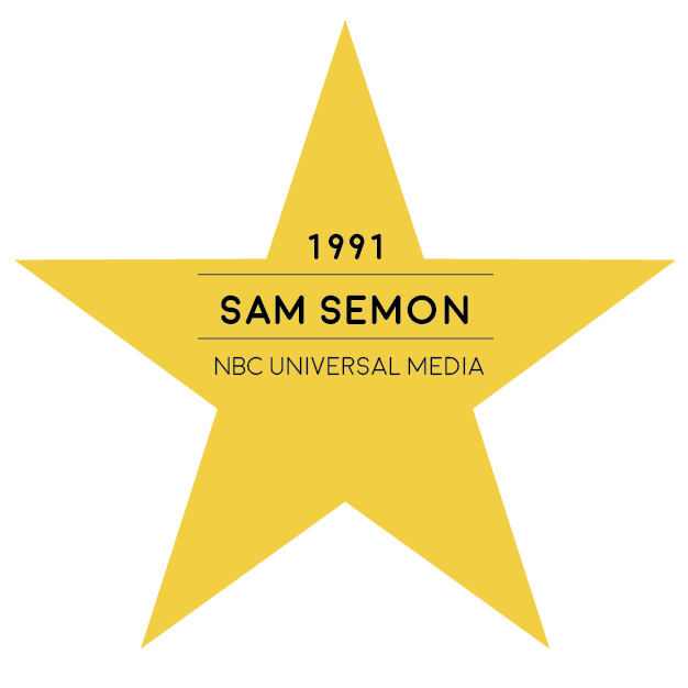 Sam Semon