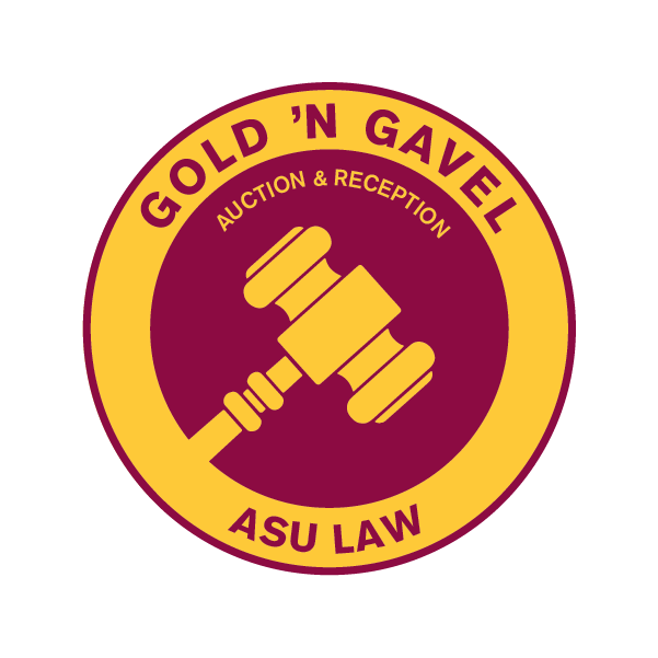 Gold 'n Gavel