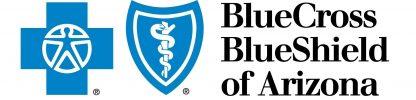 BlueCross BlueShield of Arizona logo (PRNewsFoto/Anderson Direct & Digital)